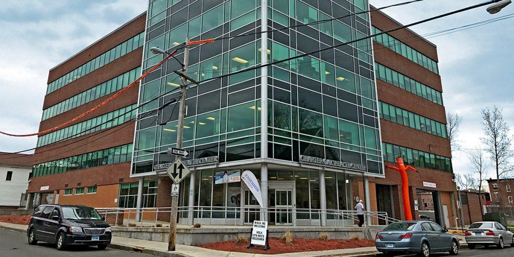 Charter Oak Health Center - Community Health Center ...