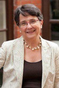 Dr. Suzanne Lagarde