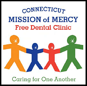Connecticut Mission of Mercy, Free Dental Clinic - Community Health