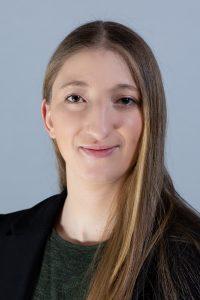 Christina Del Vecchio