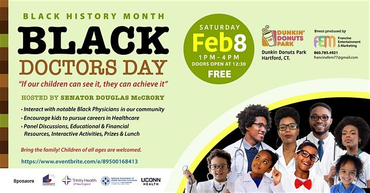 Black Doctors Day